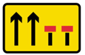 Lane_closure_sign