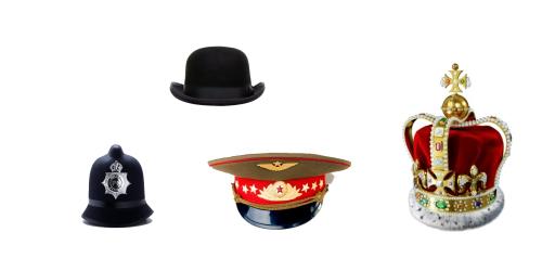 Social Hats